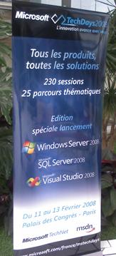 Techdays2008